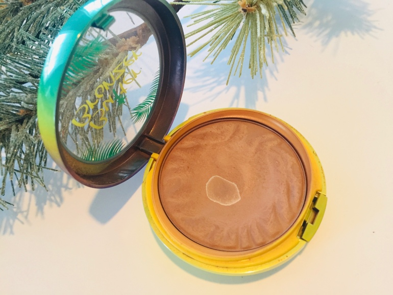 Physician's Formula Butter Bronzer | Tayler's Edit