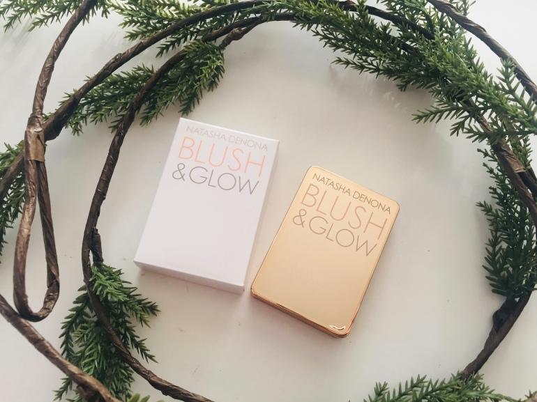 Natasha Denona: Blush & Glow Duo Review   Tayler's Edit