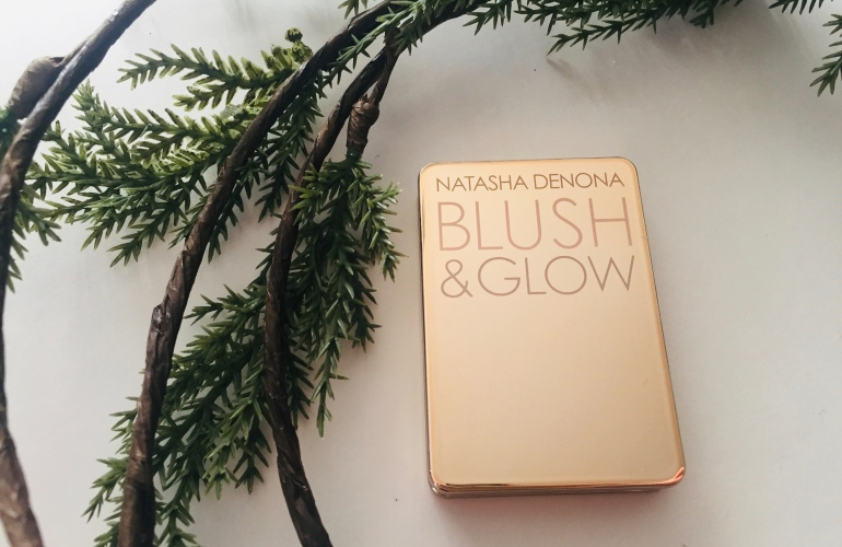 Natasha Denona: Blush & Glow Duo Review | Tayler's Edit