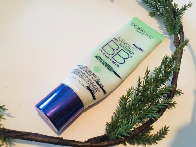 L'Oreal Paris Magic Skin Beautifier BB Cream Project Pan   Tayler's Edit
