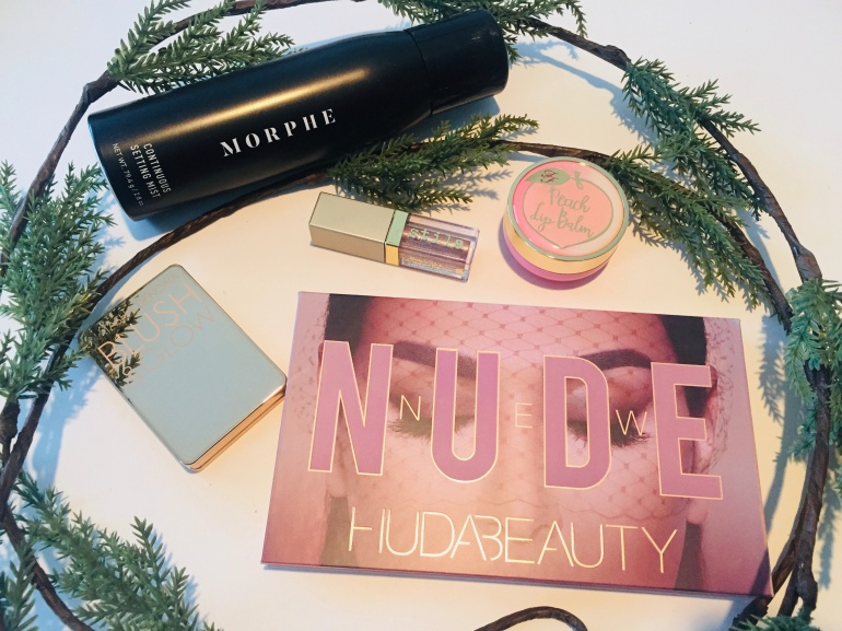 Beauty Favorites December 2018 | Tayler's Edit
