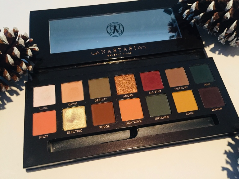 Anastasia Beverly Hills Subculture Palette | Tayler's Edit