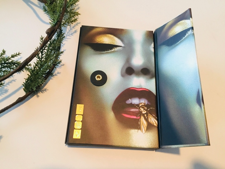 Pat McGrath Labs: MTHRSHP Sublime Bronze Ambition Eyeshadow Palette Review | Tayler's Edit