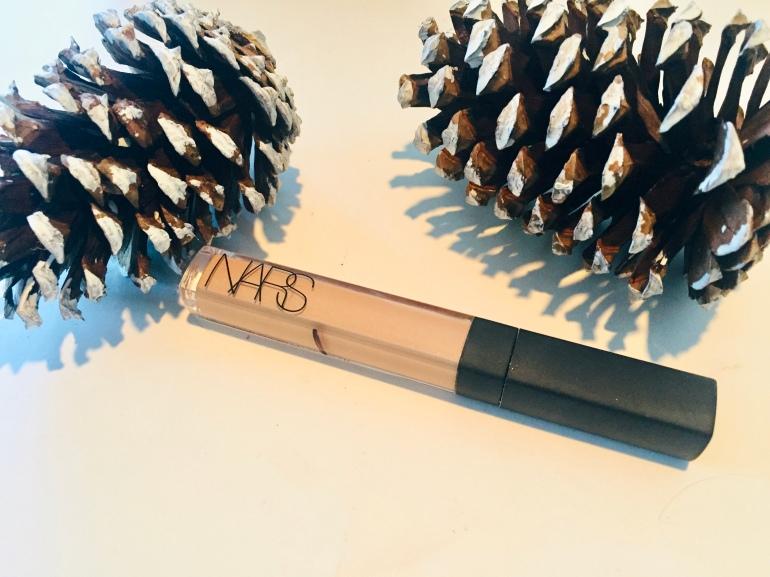NARS - Radiant Creamy Concealer | Tayler's Edit