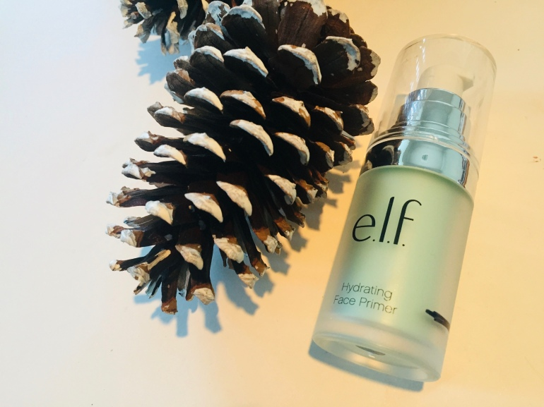 ELF - Hydrating Face Primer | Tayler's Edit