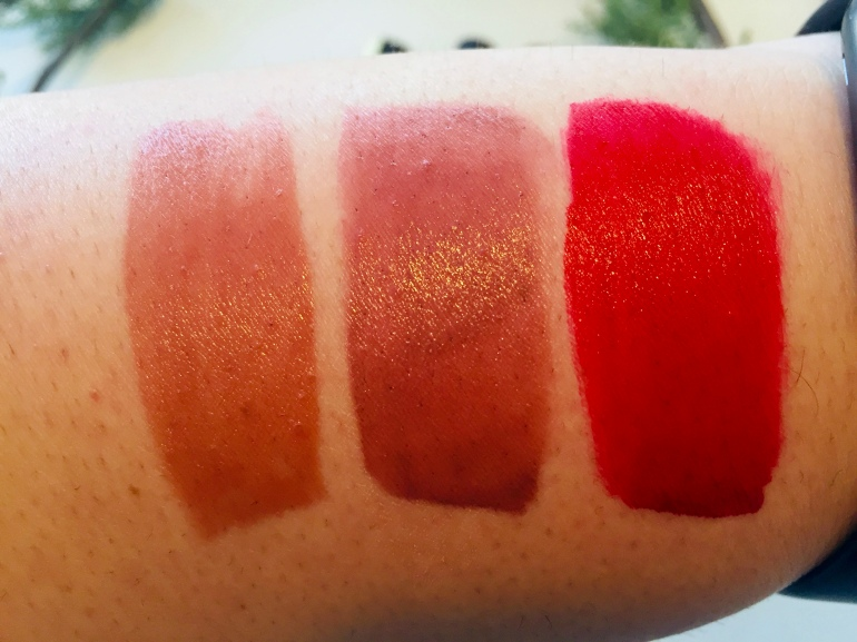 Influenster x L'Oreal: Rouge Signature Lipsticks Review | Tayler's Edit