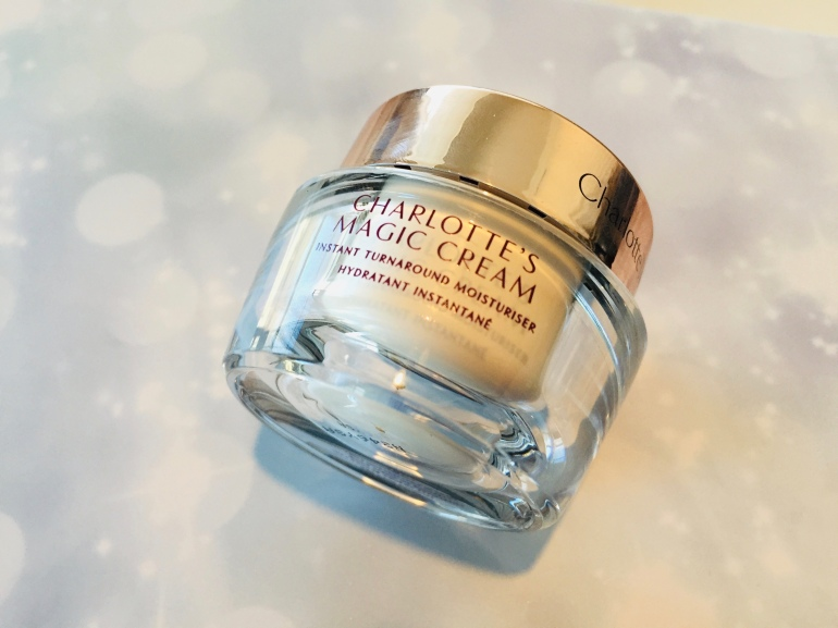 Charlotte Tilbury Charlotte's Magic Cream | Tayler's Edit