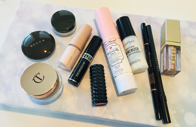 Sephora Favorites: Superstars Everyday Must Haves | Tayler's Edit