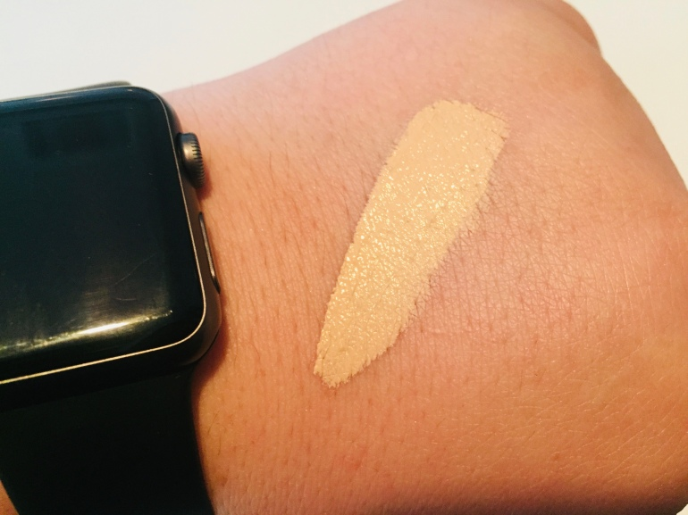 ColourPop: No Filter Concealer Swatch | Tayler's Edit