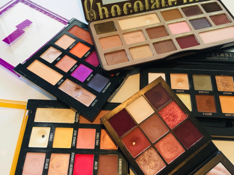 19 Eyeshadows in 2019 Pan that Palette | Tayler's Edit