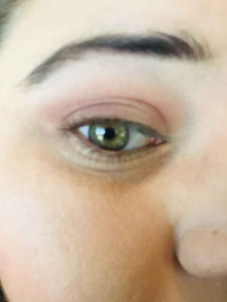 Jeffree Star Cosmetics Alien Palette Bingo Tutorial | Tayler's Edit