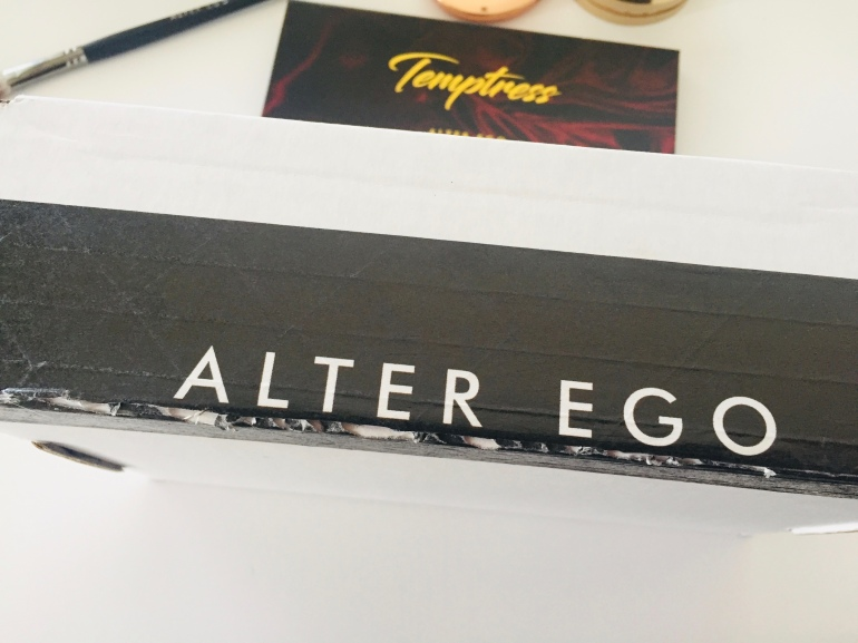 Alter Ego Cosmetics Makeup Dupe for ABH Sultry | Tayler's Edit