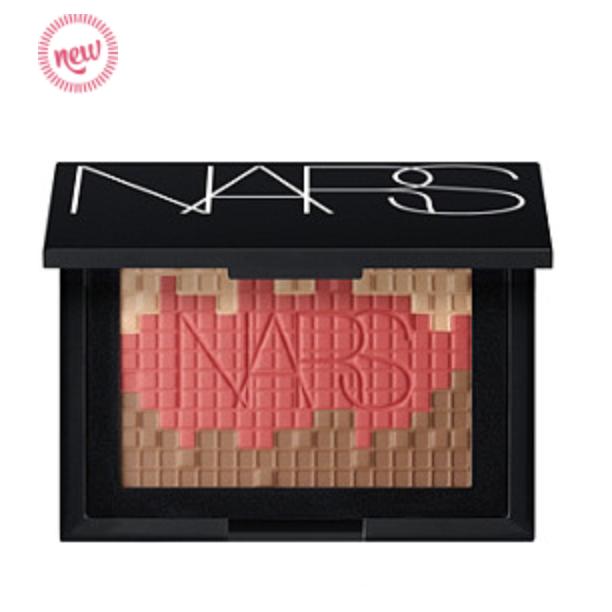 NARS - Mosaic Glow Blush | Tayler's Edit