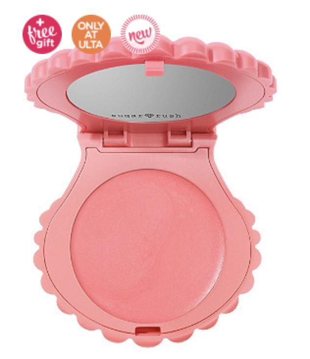 Tarte Cosmetics Sugar Rush Beach Cheeks Cream Blush | Tayler's Edit