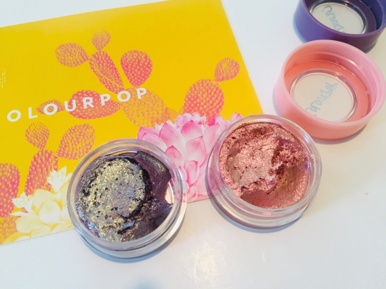 ColourPop Spring Jelly Much Shadows | Tayler's Edit