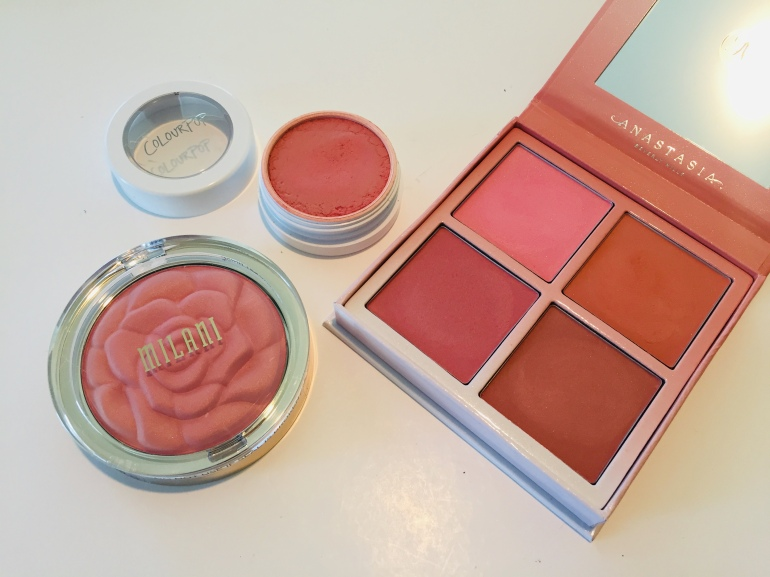 Blush Powders | Tayler's Edit