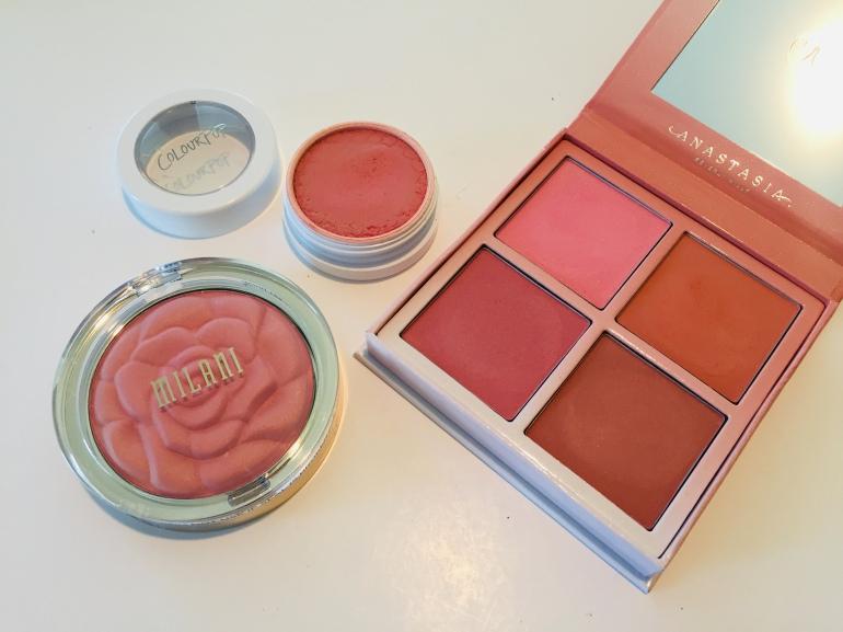 Blush Powders | Tayler's Edit