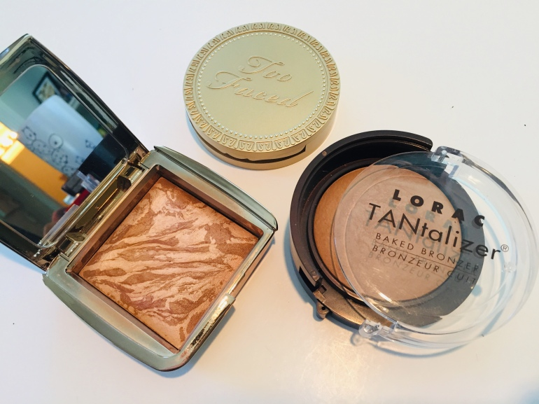 Makeup Bronzers | Tayler's Edit