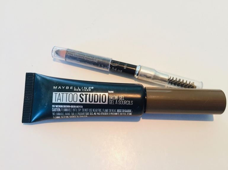 Eyebrow Products | Tayler's Edit