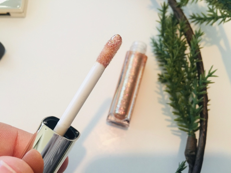 Jouer Rose Gold Lip Topper Review | Tayler's Edit