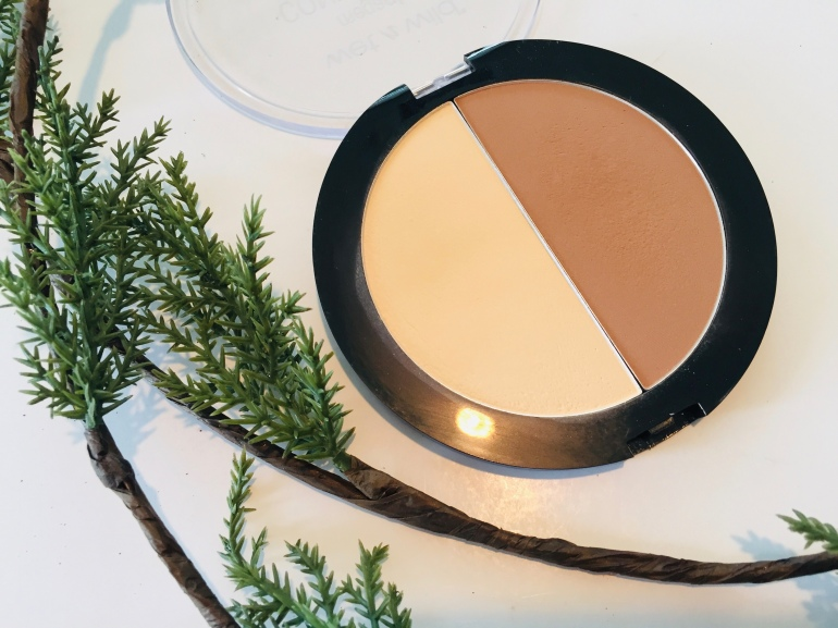Wet N Wild: Contouring Palette Review | Tayler's Edit