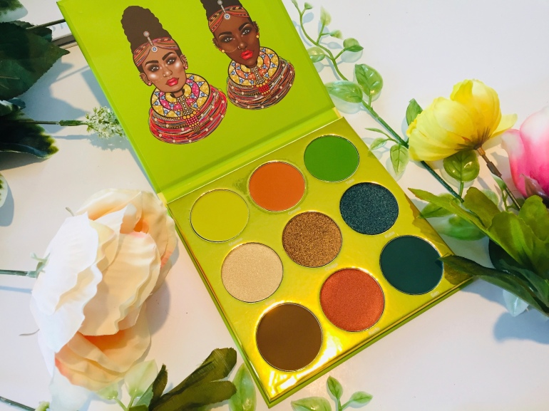 Juvia's Place: The Tribe Palette Review | Tayler's Edit