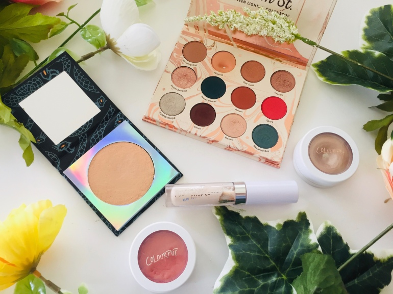 ColourPop Cosmetics Cruelty Free Status | Tayler's Edit