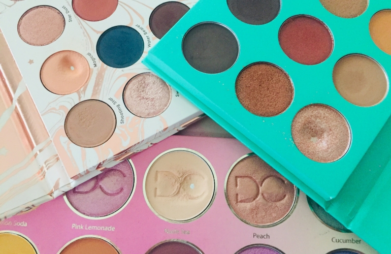 Pan That Palette Project Pan | Tayler's Edit
