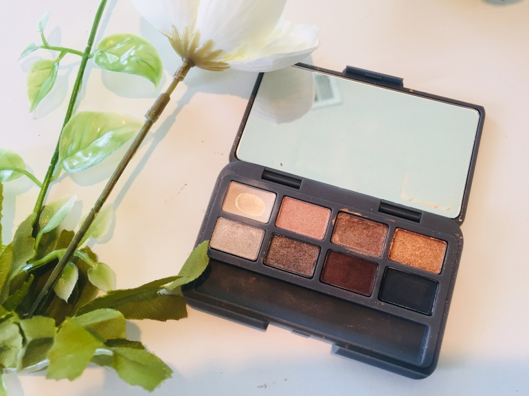 Stowaway Dawn to Dusk Palette | Tayler's Edit