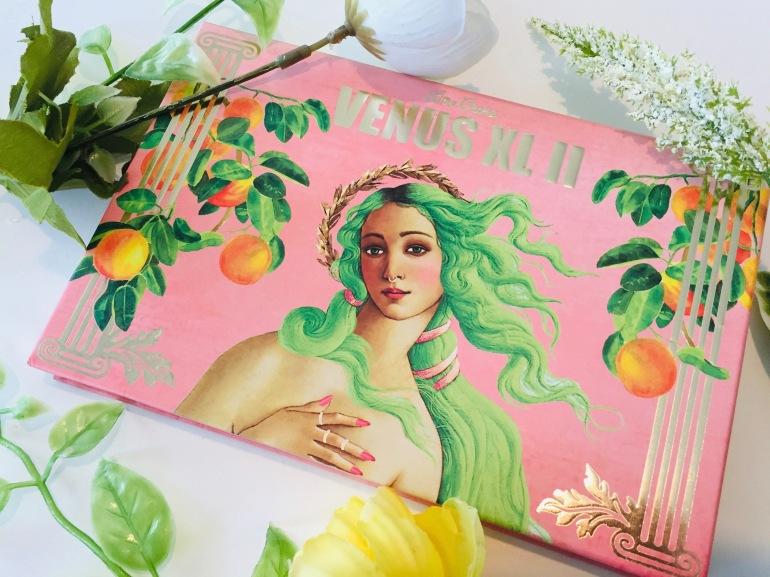 Lime Crime: Venus XL II Review | Tayler's Edit