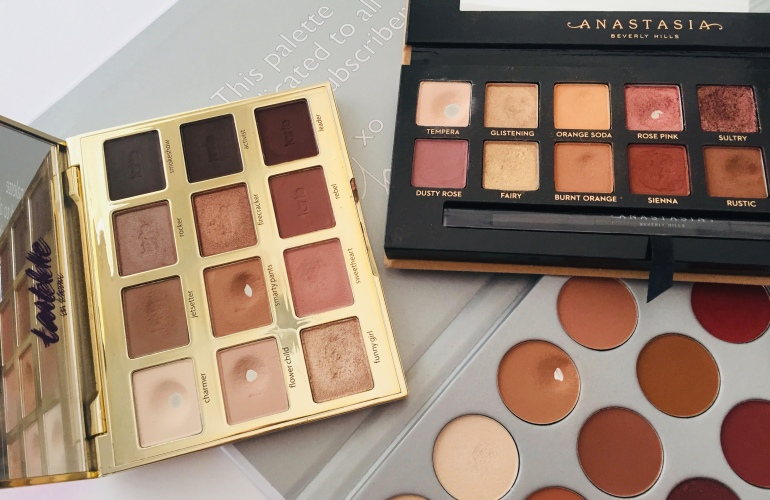 Pan that Palette / Project Hit Pan | Tayler's Edit